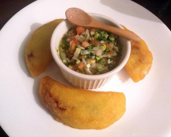 Receta de Salsa de ají colombiano - Fácil