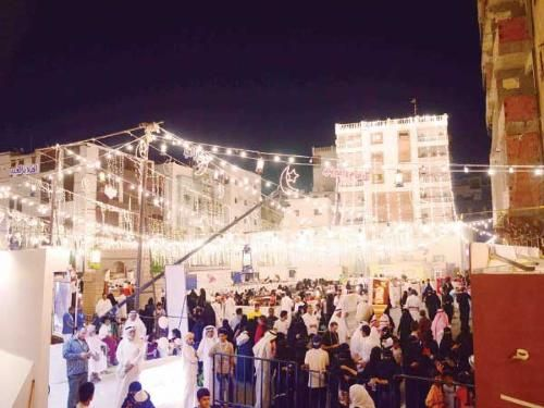 Balad heritage festival draws more than 800,000 visitors