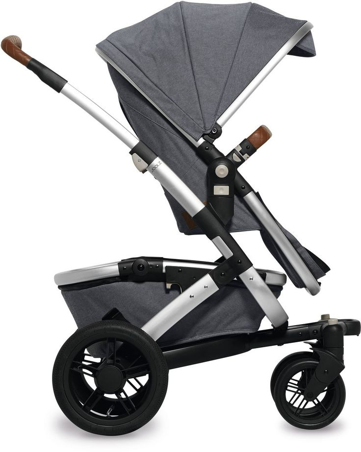 Joolz Geo Studio Gris Mono Kinderwagen Set S - Joolz Kinderwagen und Zubehör - Marken