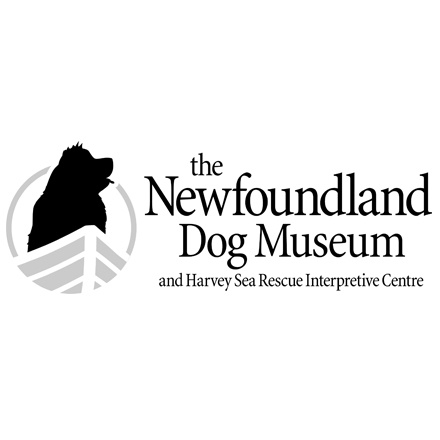 Newfoundland Dog Museum at Isle-aux-Morts, Newfoundland. Featuring the beloved Newfoundland Dog, the concept highlights the species' role in cultural life and lifesaving at sea, as well as the story of the Harvey family and their dog's dramatic rescues off the coast of this rocky area.