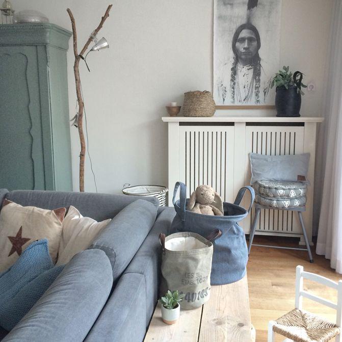 Binnenkijken bij Manon - Inspiraties - ShowHome.nl