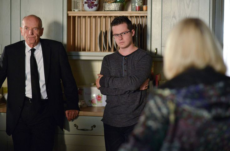 EastEnders' Harry Reid admits he didn't see Ben Mitchell's exit from the soap coming - DigitalSpy.com