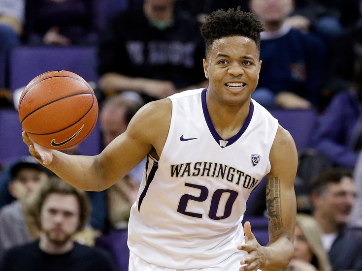 The top 30 prospects in the 2017 NBA Draft
