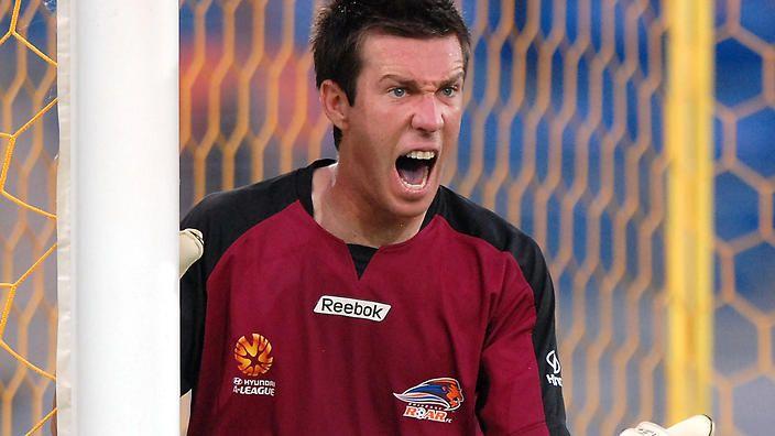 Former Roar 'keeper says AFL star Adam Goodes should be 'deported' | : The World Game