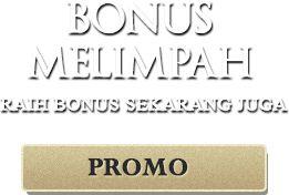 Lucky303.org adalah Agen Slot Live Casino Games Online, Agen Casino Online Terlengkap & Agen Casino Slot Games Mesin yang Terbesar di Indonesia khusus melayani pembukaan akun Judi Online untuk permainan Judi Casino Online, Bola Tangkas, Taruhan Bola, Judi Poker dan Togel Online. Untuk produk-produk permainan Judi Online yang kami tawarkan seperti : SBOBET, IBCBET, USOBET, 368BET, ASIA855, 1SCASINO, TANGKAS88, KLUB TANGKAS, BONANZA88, KLIK4D, ISIN4D, MNC4D, ASIAPOKER77 dan transaksi menggu