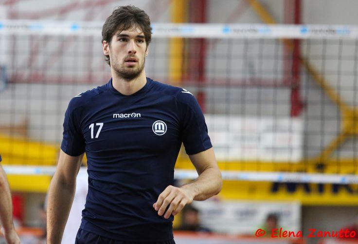 Luca Vettori / Modena Volley.
