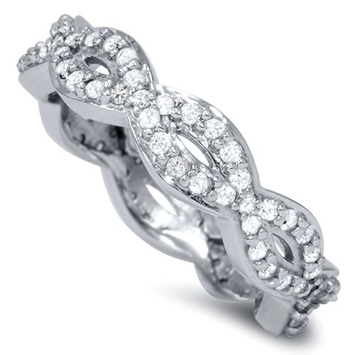 Unique Item mmWeight gMetal Diamond Cut Round BrilliantDiamond Color GDiamond Clarity Carat Setting Prong This mens ring features approx round