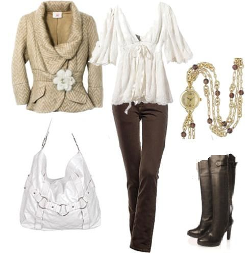 Young adult outfits