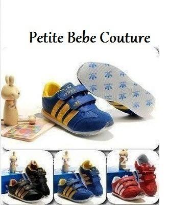 PbC- Boys Adidas Runners <3  www.petitebebecouturepage.aradium.com