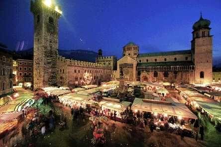 trento italy - Bing Images