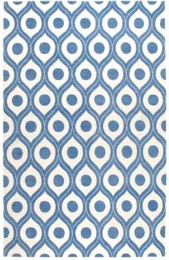 florence broadhurst honeycomb rug: love...