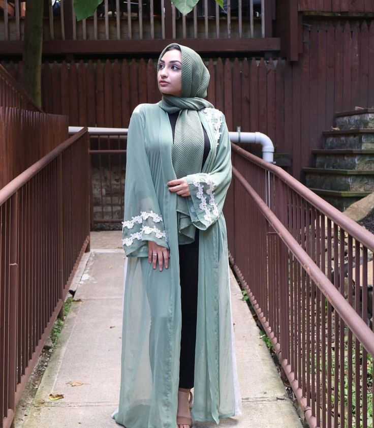 Hijab Fashion | Nuriyah O. Martinez | Pinterest @adarkurdish