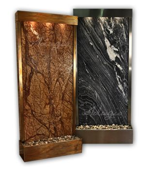 Indoor Fountains | Wall Fountains | Water Gallery L.L.C.