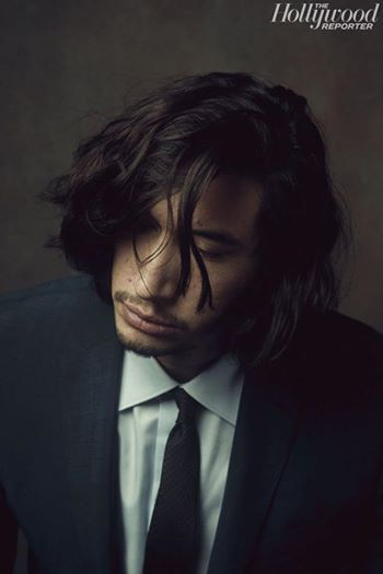 Adam Driver Image Thread - Page 36