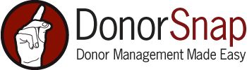 DonorSnap Donor Management Software