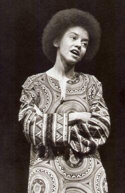 nikki giovanni | Nikki Giovanni then : Black Arts poet and nationalist revolutionary in ...