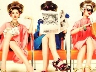 7 Frequently Asked Questions on Hair Salon Etiquette ...