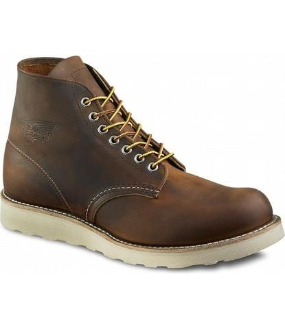 Botas Red Wing Shoes 9111