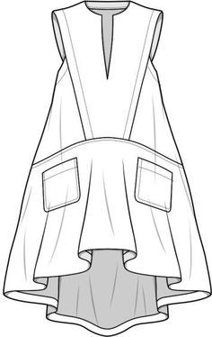 Kong tunic