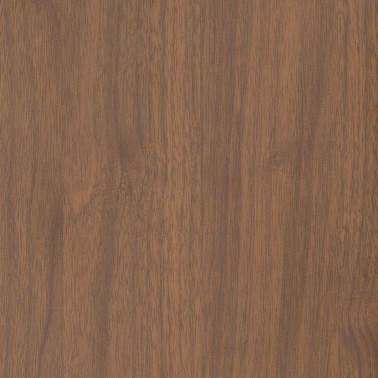 FLORENTINE WALNUT WOODMATT - A deep, rich chocolate brown walnut timber