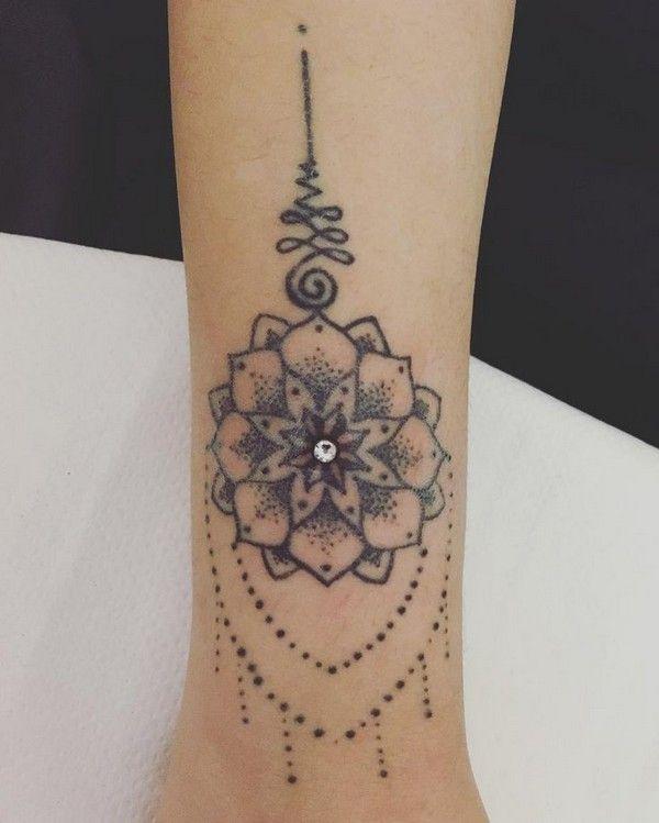 Flower Tattoo With Dermal Piercing: Best 25+ Clit Piercing Ideas On Pinterest