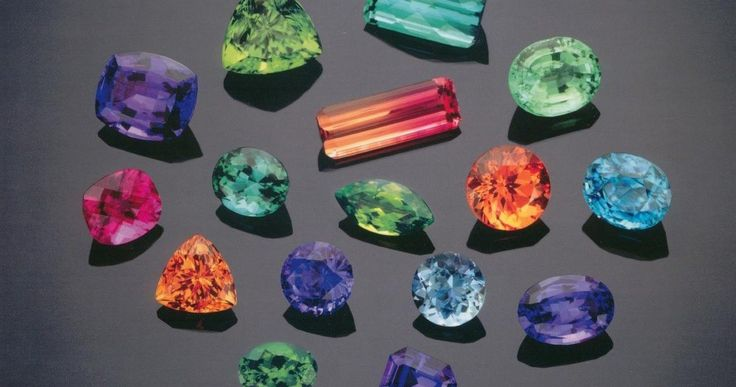 the most beautiful and expensive jewelry in the world | The Top Ten Most Expensive Gemstones in the World