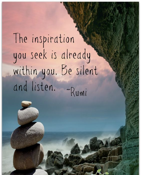 Wouldn't it be great to turn off all the noise from the world and just listen to your inner self? Find that wisdom within at our free meditation class Tues 8am, noon & 5:30pm