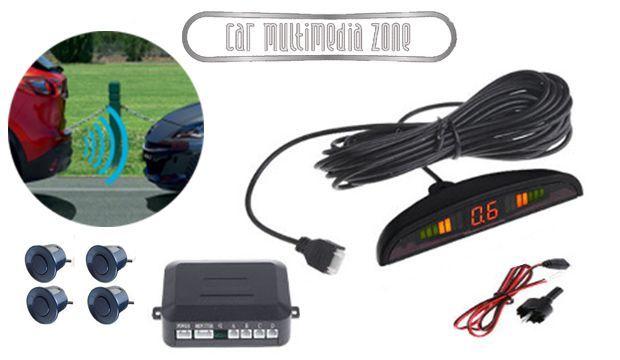 Por fin ya tenemos ganador de nuestro kit de 4 sensores de aparcamiento con pantalla!!!! Jesús Cañero Felicidades!!!! Ya sabemos que en realidad no lo necesitas, suponemos que eres un conductor de primera!!! peeeero es tuyo!!!!  Disfrútalo!!