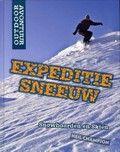Expeditie sneeuw: snowboarden en skiën uur - Neil Champion. Wat heb je nodig als je gaat skiën of snowboarden? Hoe verbeter je je conditie en welke basistechnieken zijn er? Kennismaking met twee populaire wintersporten. Met leuke weetjes, een quiz, moeilijke woordenlijst, kleurenfoto's en -tekeningen. Vanaf ca. 9 t/m 12 jaar.   http://www.theek5.nl/iguana/?sUrl=search#RecordId=2.284197
