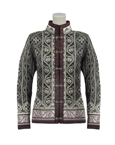 Dale of Norway - VOSS JACKET  100% NORWEGIAN WOOL