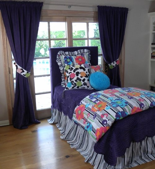 Girls Dream Bedroom Modern Gardenteen Tween Bedding Teen Bedroom Ideas Pinterest More