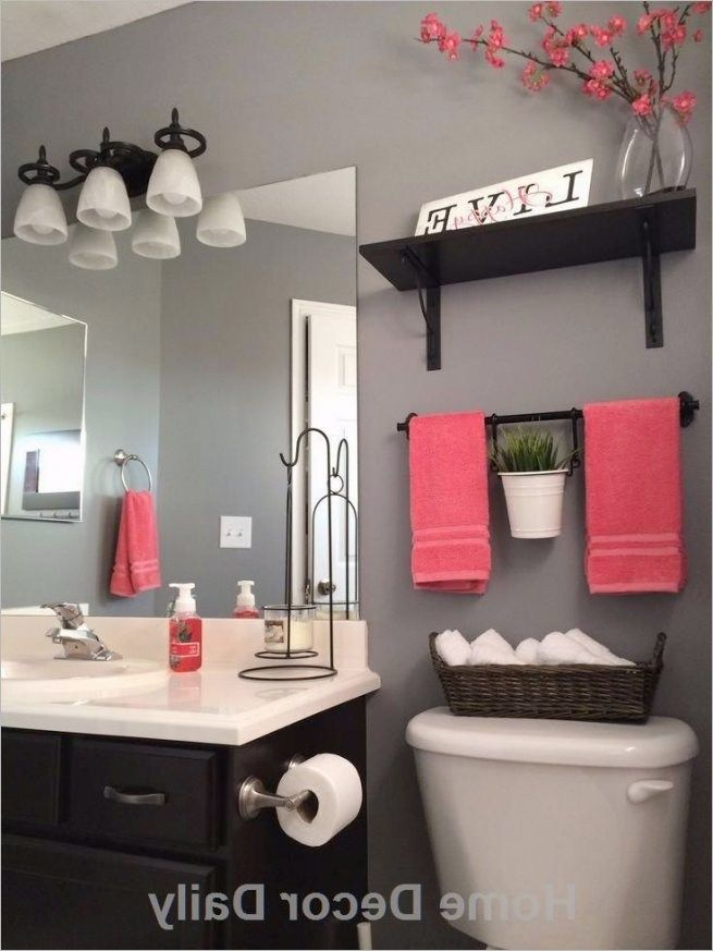 43 Perfect And Cheap Bathroom Accessories Decorating Ideas 78 Black Red Bathroom Accessories 4 Bathroom Decor Small Bathroom Home