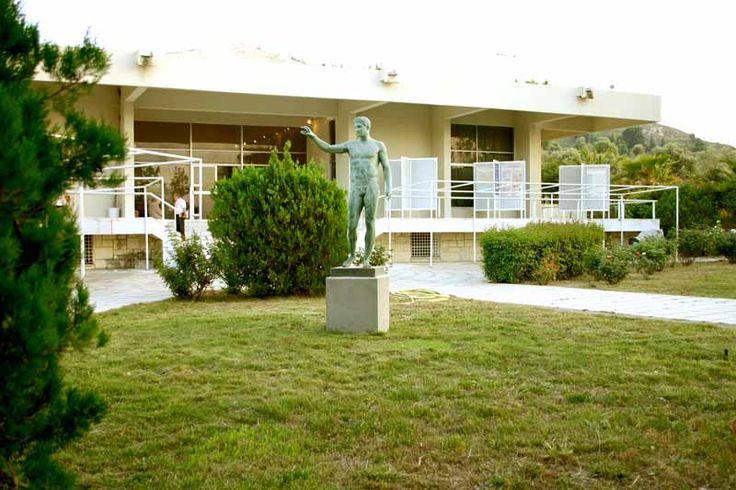 International Institute of Hippocrates – MY KOS TRAVEL