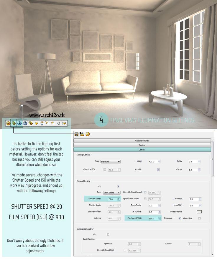 sketchup-tutorial-basic-illumination full article at…