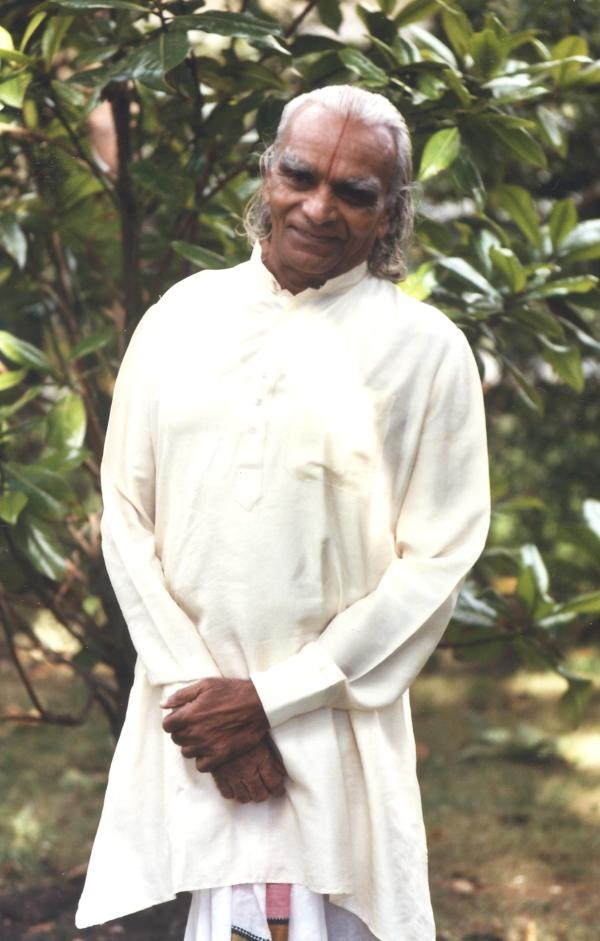the tree of yoga bks iyengar