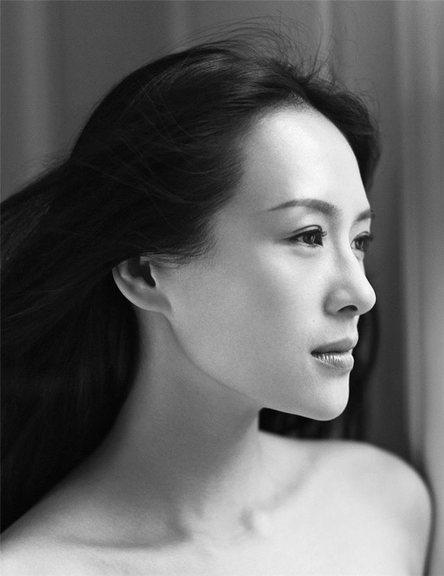 Zhang Ziyi  cover Numero Magazine [China] (June 2013)