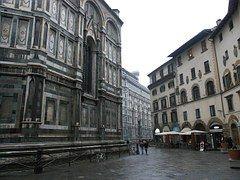 Florencia, Catedral, Italia, Iglesia