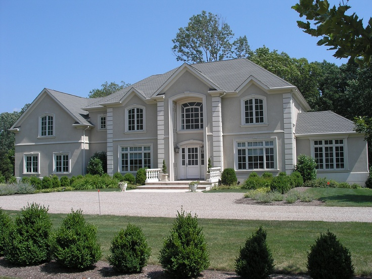 Image detail for -Residential / Stucco Systems Inc. – Eifs, Stucco, Stone, Thin Brick