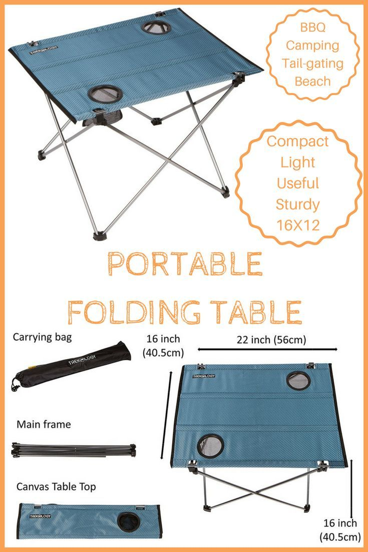 The 25 best foldable picnic table ideas on pinterest diy picnic table wood and project ideas - Low portable picnic table in a bag ...