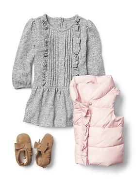 Baby Clothing: Baby Girl Clothing: we love these baby girl new arrivals | Gap