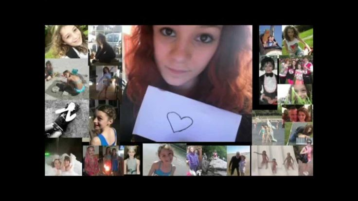 Taras 2012 ME Awareness Video (by 12 year old)