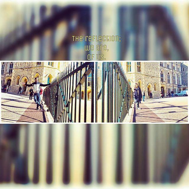 shades caption the reflection we are of us mulgiwedsmunda