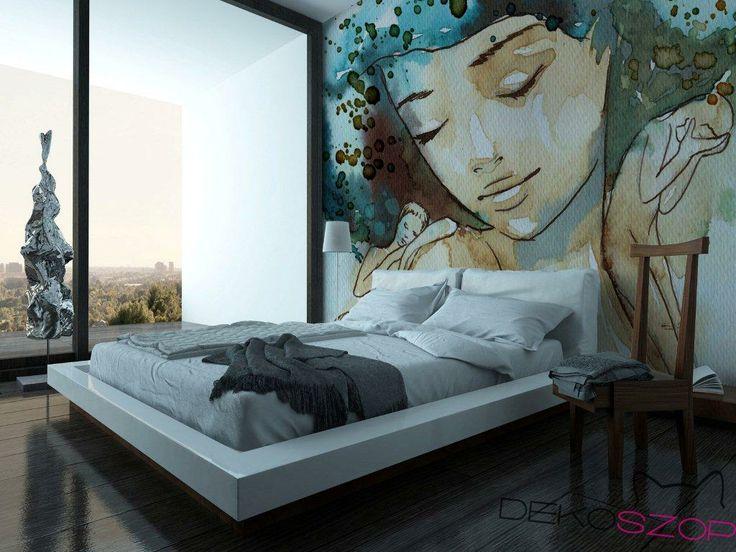 Czuwa nad Twoim snem / Watching your sweet dreams; for. Dekoszop