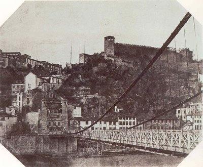 Ponte D. Maria II (Ponte Pensil), Porto