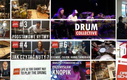 Dziękujemy za niesamowity, muzyczny rok 2016!|SZKOŁA PERKUSYJNA – nauka gry na perkusji Łódź, lekcje gry na perkusji Łódź.