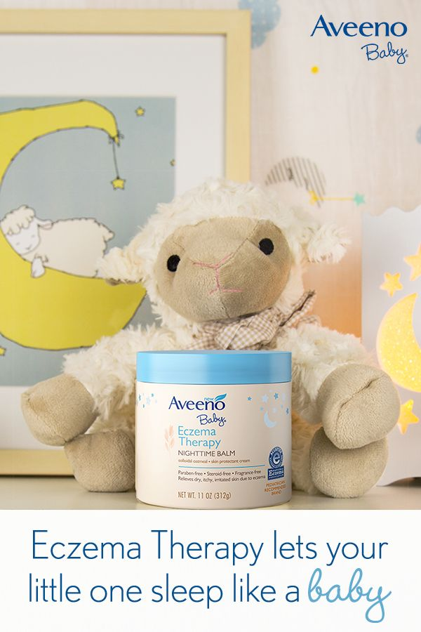 AVEENO® Baby Eczema Therapy Nighttime Balm soothes dry, itchy skin and is specially formulated to provide immediate moisture that lasts through the night. http://www.imperialmindset.com/sex-transmutation/