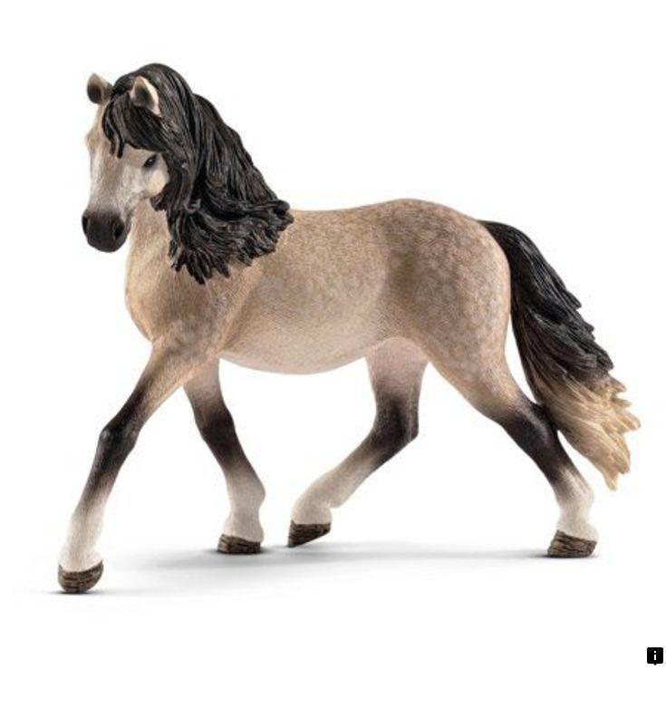 Schleich Tinker Stallion Cheval Farm Life Figure Toy Figure 13831