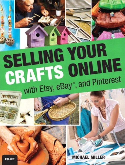 57 best my books images on pinterest my books michael for How do i sell my crafts online