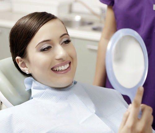 Professzionális fogfehérítés másfél óra alatt | Uniklinik.hu - Együtt a specialisták