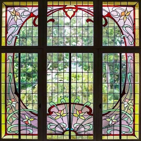 16 best maison belle epoque images on pinterest belle for Antieke bouwmaterialen maison belle epoque